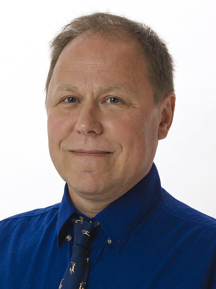 Metoksen tekninen päällikkö, Kari Willman
