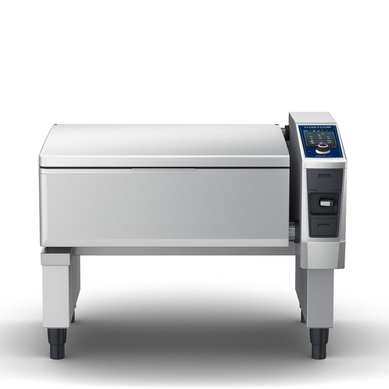 Metos iVario Pro XL -kontaktikypsennyslaite