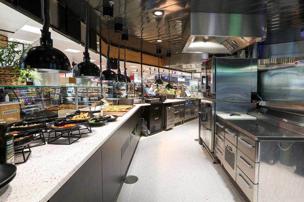K-Supermarket Turku on herkullinen