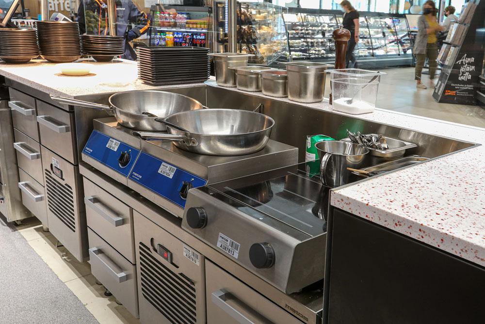 K-Supermarket Centrum Turku
