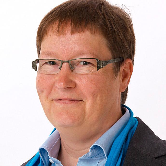 Arja Soderholm