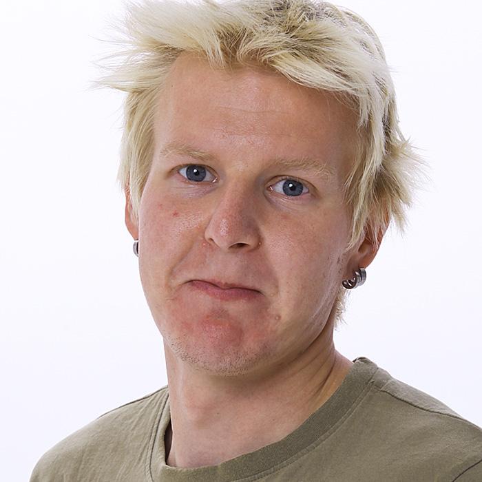 Lauri Saarikoski