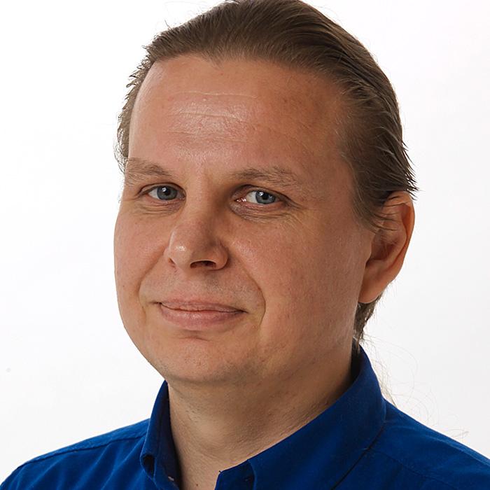 Jouko Kari