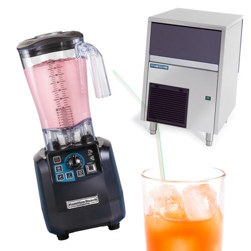 Drinkkibaarilaitteet
