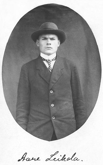 Aare Leikola, Metoksen perustaja