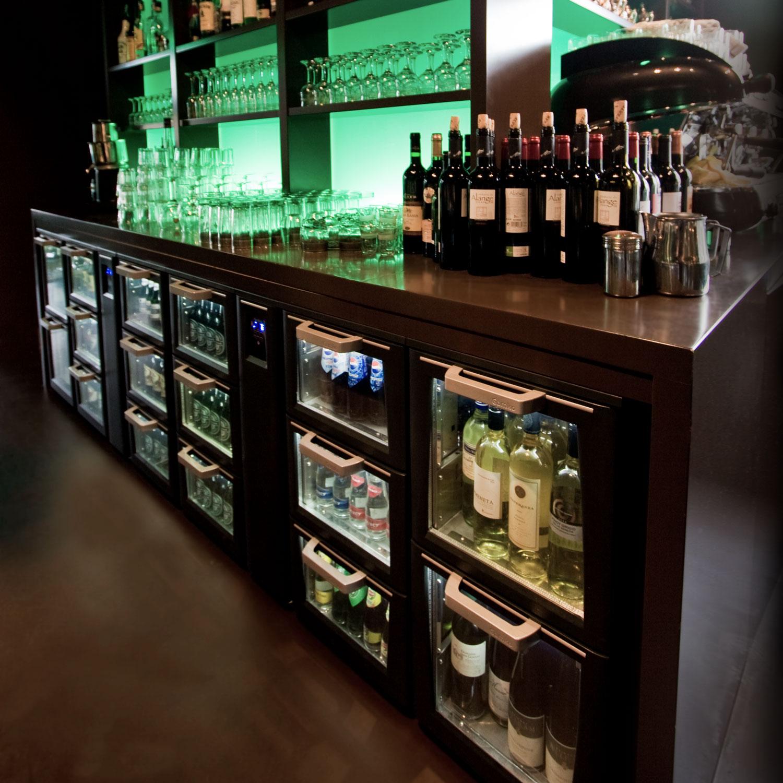 Flexbar-baarijärjestelmä