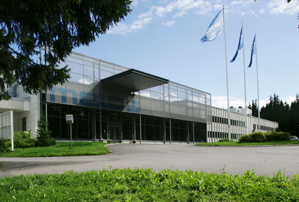 Metos Center Keravalla