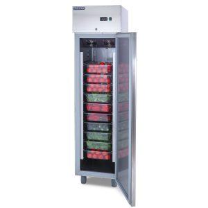 Metos Gastro GN1/1 jääkaappi