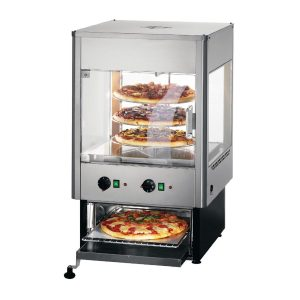 Pizzavitriinit