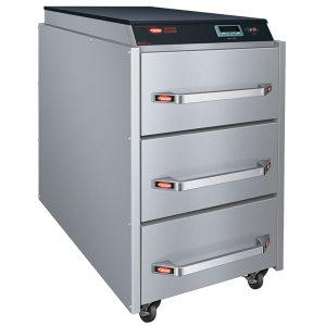 Lämpösäilytyskaapit ja -laatikot