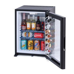 Minibar-jääkaapit