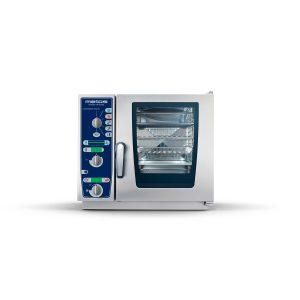 Metos CombiMaster Plus pöytämalli XS GN2/3